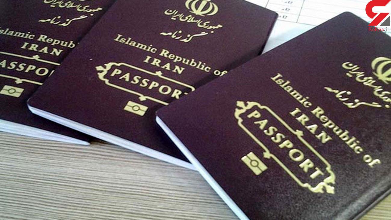 عوارض خروج از کشور در سال۹۹ اعلام شد / مسافران اربعین معاف از پرداخت