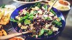 رژیم غذایی گیاهی برای مقابله با ریفلاکس معده