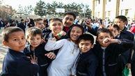 سرعت فرزندآوری افغانستانی ها در ایران؛ حداقل دو برابر ایرانیان /نزدیک یک میلیون افغانستانی نیازمند امکانات تحصیلی
