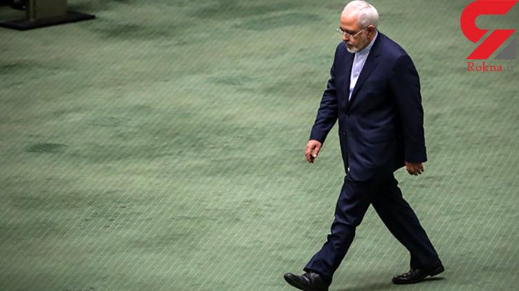 اخبار ضد و نقیض درباره استعفای محمد جواد ظریف
