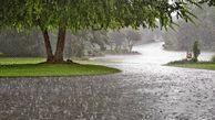 اولین باران پاییزی در راه خراسان جنوبی
