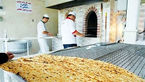 شناسایی نانوایی متخلف در هشترود