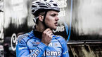 مرگ تلخ دوچرخه سوار در مسابقات پری روبه