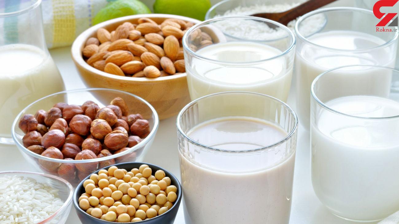 افزودنی های مجاز و غیر مجاز به شیر