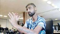 آخرین لحظات نفس گیر زندگی یک اعدامی در سوئیت مرگ زندان رجایی شهر +عکس