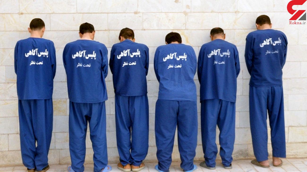 خوشگذرانی با پول مردم بیچاره در تهران  +عکس