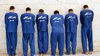 بازداشت 10 سارق حرفه ای در چهارمحال و بختیاری