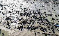 خسارت سیل در سیستان و بلوچستان سه هزار و سیصد میلیارد تومان اعلام شد