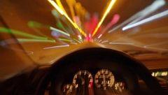 جریمه رانندگان مست خارجی/یک ماه کار اجباری در سردخانه اجساد