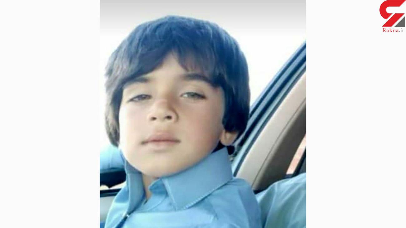 بازداشت ماموران در شلیک مرگبار به کودک ایرانشهری +فیلم و عکس