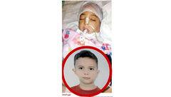 مرگ دردناک امیرحسین و آرمان 2 پسر بچه مدرسه ای کمر مادر و پدرشان را شکست+ عکس