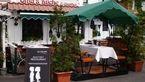 ورود افراد زیر 14 سال به این رستوران ممنوع است / از ساعت 5 بعداز ظهر + عکس