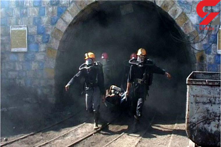 قاتل خاموش جان 2 کارگر یزدی را در معدن گرفت