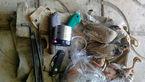 2 شکارچی که پرندگان وحشی را در کازرون فریب می دادند دستگیر شدند