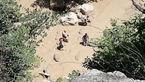 اعزام نیروهای مخصوص سپاه به رودسر + عکس