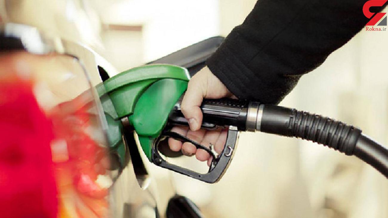 زمان واریز سهمیه بنزین 1400 اعلام شد