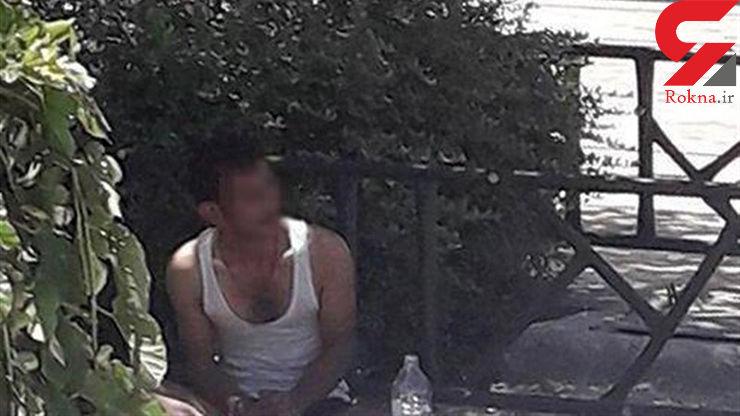 بازسازی جزئیات حمله تروریستهای داعش  در حرم مطهر امام