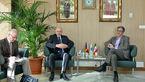 افزایش همکارهای بازرگانی ایران و چک