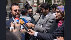 معاون رئیس جمهوری: با نماینده مجلس، کارمند گمرک وارباب رجوع براساس قانون رفتار میشود