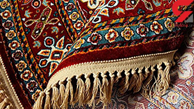 عیب های فرش شب عید خود را قبل از خرید با این ترفندها بشناسید