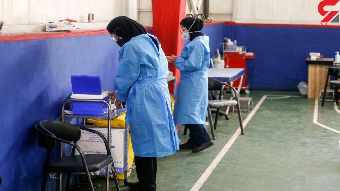سرعت واکسیناسیون کرونا 3 برابر می شود / منع تردد شبانه ادامه دارد