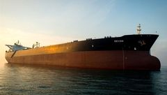 ۲۲ میلیون بشکه نفت ایران پیش از تحریمها به دالیان چین میرسد