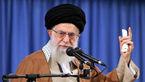 واکنش قاطعانه رهبر انقلاب به حمله موشکی به سوریه