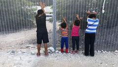 11 کودک از بازداشتگاه نائورو به استرالیا منتقل می شوند