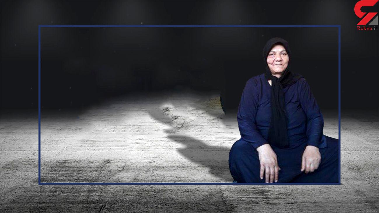 مرگ دلخراش آسیه پناهی لکه ای سیاه در کارنامه شهرداری کرمانشاه + عکس و فیلم