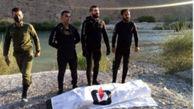 گردشگر جوان در رودخانه نمرود فیروزکوه غرق شد