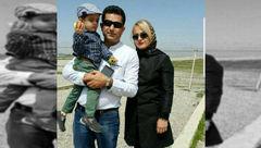 سقوط هواپیما / خانواده ای که در هواپیما تهران-یاسوج حضور داشتند و ..! +عکس