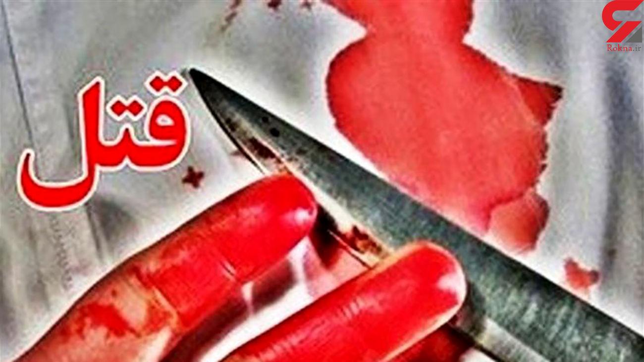 عامل «جنایت» در خیابان «مهر» تسلیم شد