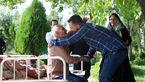 اینستاگرام مرد گمشده اسلامشهری را نزد خانواده اش بازگرداند! + عکس