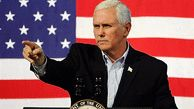 Mike Pence 'Has Told Trump He Cannot Overturn US Election Result'