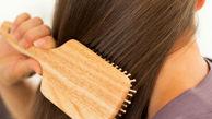 بیمه سلامت مو با ناب ترین خوراکی ها
