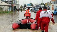 عملیات امداد ونجات در ۸ استان سیل زده ادامه دارد