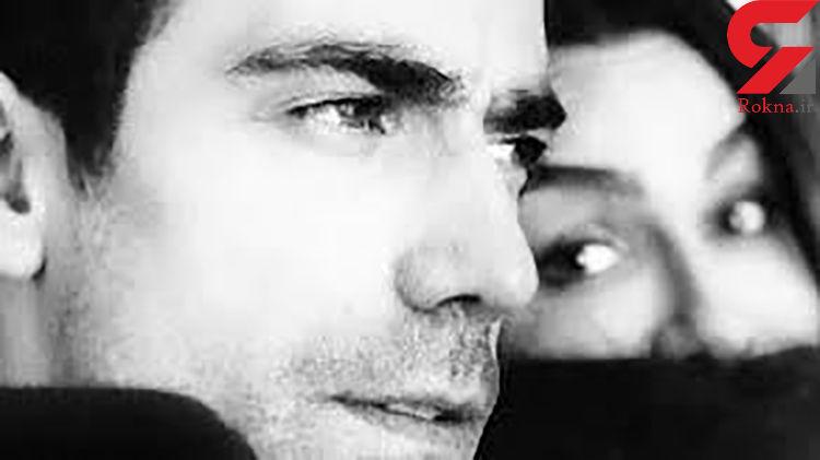 حسن فتحی نقش اصلی فیلم سینمایی «مست عشق» را به بازیگر معروف ترکیه ای داد +عکس