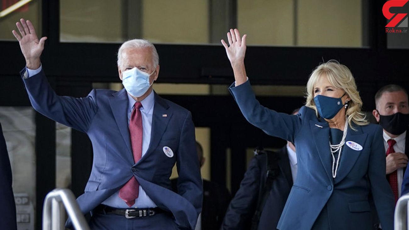 جو بایدن کیست؟ / تفاوت های عمیق با ترامپ! + فیلم