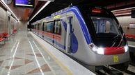 آمادگی مترو برای پذیرش مسافران