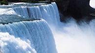 آبشار نیاگارا از دریچه نگاه یک ایرانی+فیلم