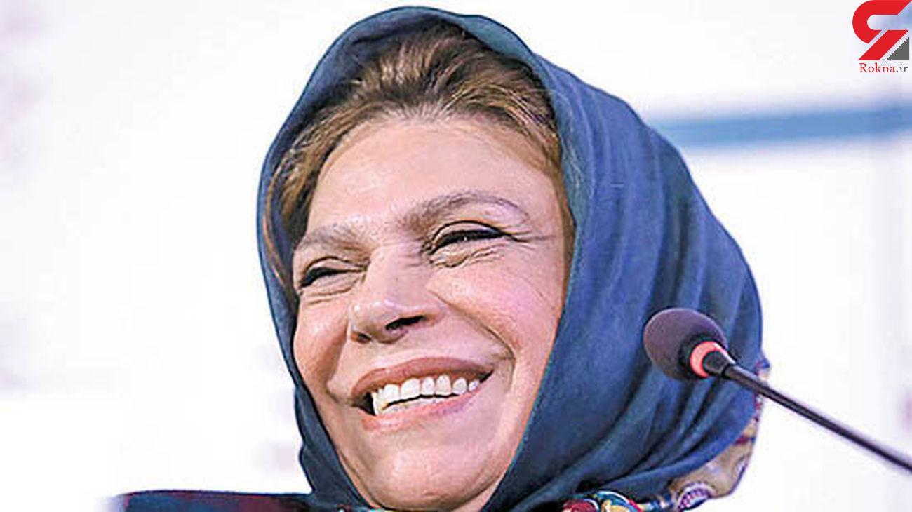 فیلم اقرار خانم بازیگر ایرانی به رقصیدن آن هم هندی و عربی! + جزییات گفتگو