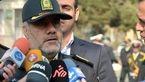 توضیح رئیس پلیس تهران درباره پخش «مسابقات جام جهانی» در سینماها