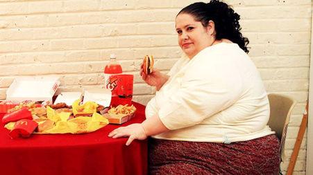 عامل چاقی زنان کشف شد