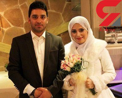 مجری سرشناس تلویزیون ایران از همسر بازیگرش جدا شد! +عکس
