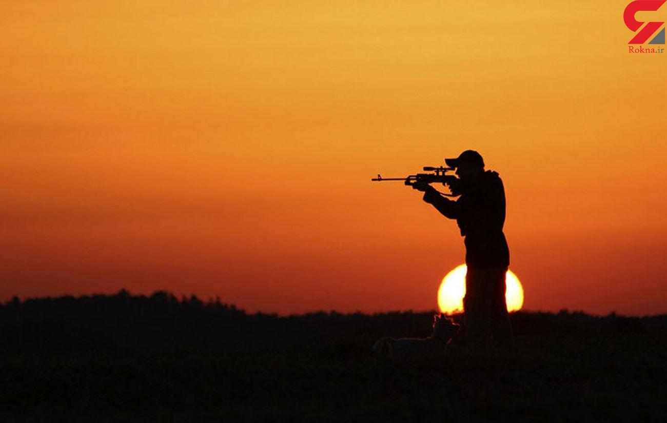 محیط بان لرستانی در درگیری با شکارچیان زخمی شد
