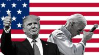 US Election: Trump Trails Biden Nationally but Narrows Gap in 12 Swing States