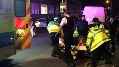 حمله خونین خودرویی به عزاداران حسینی در لندن  + عکس ها