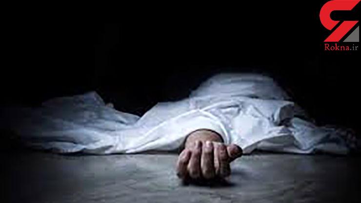 مرگ مرموز معصومه 18 ساله در اتاق خواب