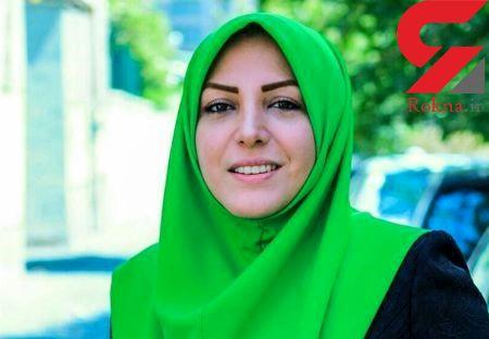 واکنش کیانه آمیز مجری معروف شبکه خبر به اظهارات یک بازیگر در حاشیه جشنواره فیلم فجر +عکس