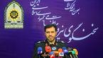 قرارگاه امنیت انتخاباتی تشکیل شد/ اخاذی ۳۰۰کانال مجازی مدلینگ / گزارش نشست سخنگوی پلیس+فیلم
